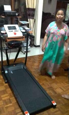 5 fungsi treadmill elektrik fmaxx 50 dplagunthasport