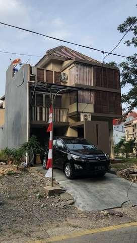 Rumah di Pandan Harum Hill Samarinda