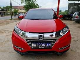 Honda HRV E 1,5 CVT 2017 AT Asli Bjm