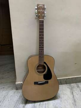 Brand new yamaha F310 guitar