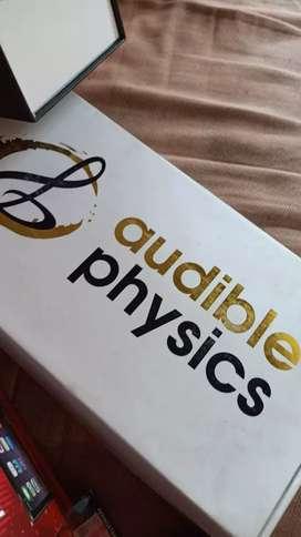 Speaker split audiophysic