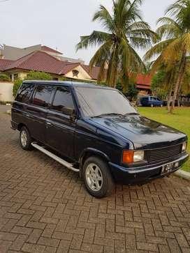 Dijual mobil Panther th 96, kondisi baik terawat terjamin