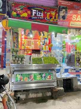 Plot for sale new ashok nagar
