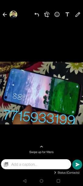 OPPO A52 in cheap price