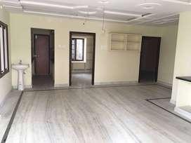 3BHK Open Concept - Single apartment in each floor