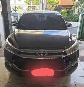 Toyota Kijang Innova Diesel 2.4 Q