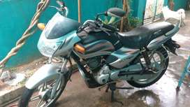 TVS STAR CITY MOTOR CYCLE FOR SALE