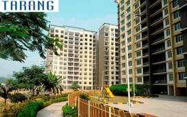 3 BHK spacious flat at Apcar Garden for rent