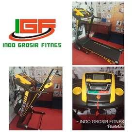 fitnes treadmill elektrik idachi id 37M new 2020 Igf 11