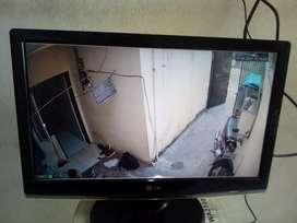 Agen pasang paket cctv baru dan servis kamera CCTV murah Bandung
