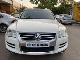 Volkswagen Touareg 2010-2011 V6 3.0 TDI, 2008, Diesel