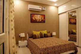 3 BHK Nearing Possession Premium Flats in Mohali