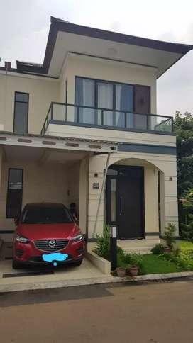 Over kredit rumah di lavon daisan Tangerang