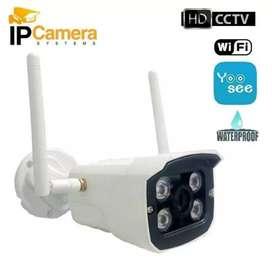 CCTV online Outdoor waterproof murah