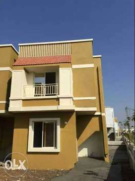 3- BHK DUPLEX FOR IMMEDIATE SALE.
