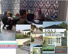 Perum GSA 5 Asikk Bandar Lampung