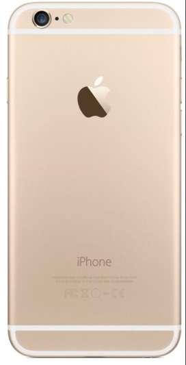 It's iPhone 6