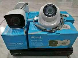 CCTV Terlengkap Kualitas Terbaik di cahaya Cctv