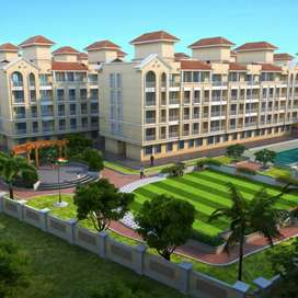 1Bhk appartment township Bhiwandi
