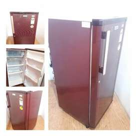 Electrolux 190litrs 4star refrigerator