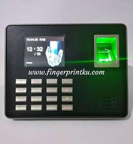Mesin absensi sidik jari fingerprint termurah MBB FS800