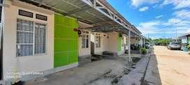 Rumah Ukuran 45 Rp. 2.000.000/ bulan minimal sewa 3 bulan