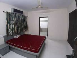 2bhk furnished flat for rent at rto road