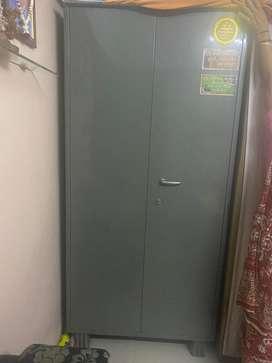 Metal cupboard for resale