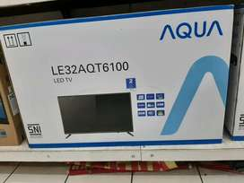 LED TV 32 AQUA Dp Murah