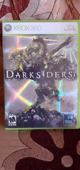 "EBOX 360 "" Darksiders """