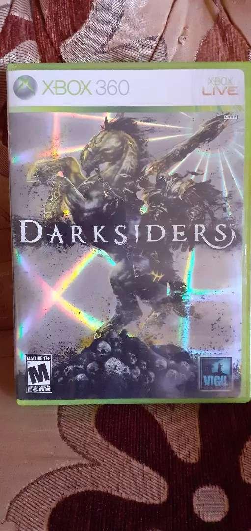 "EBOX 360 "" Darksiders "" 0"