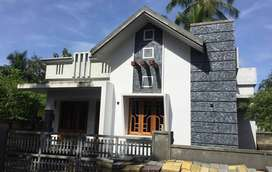 A NEW 3BHK 1000SQ FT 4CENTS HOUSE IN KOZHUKULLY,THRISSUR