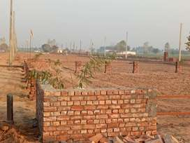 Plot of 150 Sq Yards In Deep Enclave Near Kharar Bus Stand
