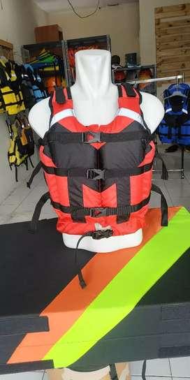 Pelampung SAR BASARNAS / Life Jacket Pelampung Renang Dewasa