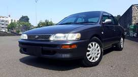 Great Corolla SEG 1994 Tangan Pertama