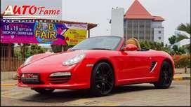 Porsche Boxter 2.7 PDK 2011 Km 10Rb 99.9% LIKE NEW
