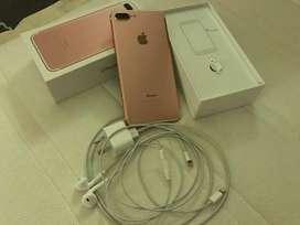 apple  I  Phone  7PLUS    in  Attractive  PRICE