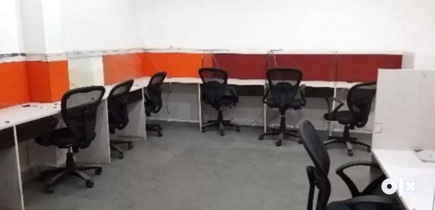 Sector 4 noida office space 0