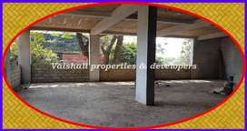 1500 sq.ft commercial space on Ground floor - Malaparambu