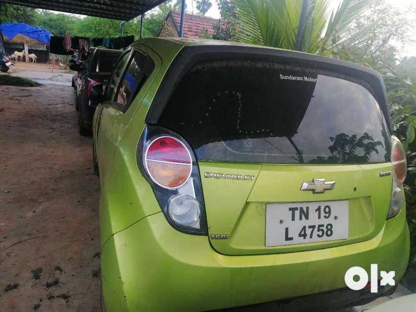 Chevrolet Beat PS Diesel, 2013, Diesel 0