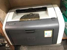 Hp 1020 printer