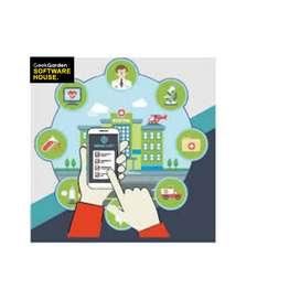SIMRS sistem informasi manajemen rumah sakit
