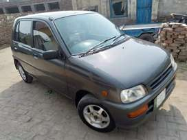 My best car coure 2007