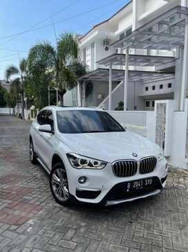 BMW X1 xLine 2019 Type Tertinggi Seperti Baru