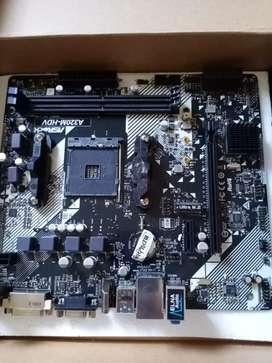 motherboard asrock a320m-hdv