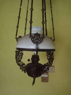 Lampu gantung kuno & antik