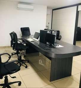 Office Space in Calicut