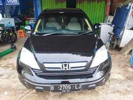 Honda crv 2008 matic