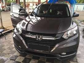 Honda HR-V Mulus Tangan Pertama