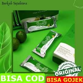 Paket Pelangsing Herbal Alami Murah